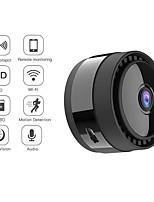 cheap -Mini 2MP HiSilicon Remote Surveillance Camera 1080P HD Recorder Wifi Micro DVR Video Voice Recorder Small Cam Security