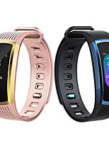 cheap -C26 Smartwatch for Android iOS IP67 Waterproof Sports Tracker Support Heart Rate Monitor Blood Pressure Measurement Sports Long Standby Pedometer Sleep Tracker