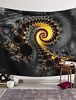 cheap -Wall Tapestry Art Decor Blanket Curtain Hanging Home Bedroom Living Room Decoration Polyester