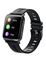 cheap -F30 Smartwatch for Android iOS IP67 Waterproof Sports Tracker Support Heart Rate Monitor Blood Pressure Measurement Sports Timer Stopwatch Pedometer Call Reminder Sleep Tracker