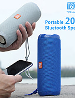 cheap -T&G TG191 Outdoor Speaker Wireless Bluetooth Portable Speaker For PC Laptop Mobile Phone