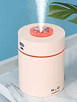 cheap -New Humidifier Household Bedroom Small Mini Air Fragrance Purification Sprayer Water Replenishing Instrument USB Air-conditioned