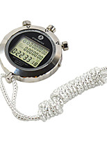 cheap -YS-528 Professional Digital Stopwatch Timer Multifunction Handheld Training Timer Portable Outdoor Sports Running Chronograph Stop Watch