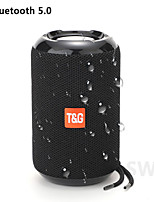 cheap -T&G TG264 Outdoor Speaker Wireless Bluetooth Portable Speaker For PC Laptop Mobile Phone