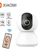 cheap -Mi Smart IP Camera 2K HD Quality 360  Wireless WIFI Infrared Night Vision Baby Security Monitor Pet Videcam