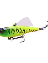 cheap -1 pcs Fishing Lures Hard Bait Jigs Vibration / VIB Bass Trout Pike Lure Fishing / ABS
