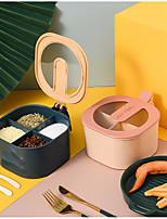 cheap -Seasoning Cans Plastics Jars Boxes Home 30 ml Kitchen Storage 1 Set