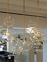 cheap -120 cm Single Design Pendant Light Metal LED Nordic Style 110-240 V