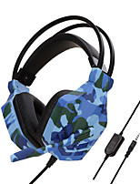 cheap -SOYTO SY850MV Gaming Headset 3.5mm Audio Jack PS4 PS5 XBOX Ergonomic Design InLine Control for Apple Samsung Huawei Xiaomi MI  PlayStation Xbox