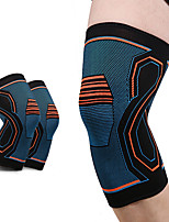 cheap -1Pc Compressie Knie Brace Workout Knie Ondersteuning Voor Gewrichtspijn Opluchting Hardlopen Fietsen Basketbal Gebreide Knie Mouw Voor Volwassen