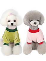cheap -dog clothes winter new pet clothes cat small dog pet clothes 20 fruit fleece manufacturers wholesale