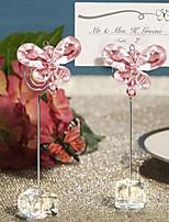 cheap -Unique Wedding Décor Crystal Wedding Decorations Wedding / Special Occasion Creative All Seasons