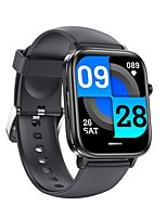 cheap -696 H7 Unisex Smart Wristbands Bluetooth Heart Rate Monitor Blood Pressure Measurement Calories Burned Hands-Free Calls Thermometer Stopwatch Pedometer Call Reminder Activity Tracker Sleep Tracker