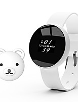 cheap -BOZLUN B16 Smartwatch Fitness Watch for Android iOS Bluetooth IP 67 Waterproof Touch Screen Heart Rate Monitor ECG+PPG Stopwatch Pedometer Men Women / Blood Pressure Measurement / Sports