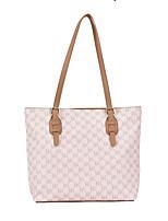 cheap -Women's Bags PU Leather Crossbody Bag Date Office & Career 2021 Black Blushing Pink Khaki Beige