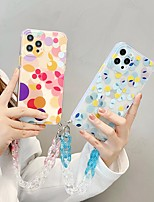 cheap -Phone Case For Apple Back Cover iPhone 12 Pro Max 11 SE 2020 X XR XS Max 8 7 Portable Shockproof Dustproof Camouflage TPU