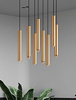 cheap -Pendant Light 6 cm Lantern Desgin Metal Painted Finishes Modern 220-240V