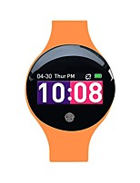 cheap -08Plus Smartwatch for Android iOS IP 67 Waterproof Level Heart Rate Monitor Blood Pressure Measurement Information Blood Oxygen Measurement Call Reminder Sedentary Reminder Alarm Clock Men Women
