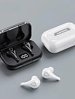 cheap -Lenovo LP3 True Wireless Headphones TWS Earbuds Bluetooth5.0 Ergonomic Design HIFI IPX5 for Apple Samsung Huawei Xiaomi MI  Mobile Phone