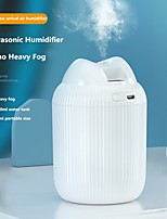 cheap -New Ultrasonic Mini Air Humidifier 220ML Electric Aroma Essential Oil Diffuser Home Car USB Fogger Mist Maker with LED Night Lamp