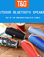 cheap -T&G TG109 Outdoor Speaker Wireless Bluetooth Portable Speaker For PC Laptop Mobile Phone