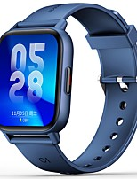 cheap -SW26 Smartwatch for Android iOS Bluetooth IP67 Waterproof Sports Tracker Support Heart Rate Monitor Blood Pressure Measurement Sports Timer Pedometer Call Reminder Sleep Tracker