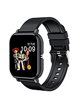 cheap -Y30 Unisex Smartwatch Bluetooth Heart Rate Monitor Blood Pressure Measurement Sports Calories Burned Information Pedometer Call Reminder Activity Tracker Sleep Tracker Sedentary Reminder