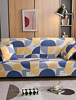 cheap -Sofa Cover Floral Yarn Dyed / Printed Polyester Slipcovers