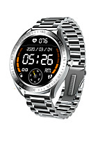 cheap -F13 Smartwatch for Android iOS IP67 Waterproof Sports Tracker for Heart Rate Monitor Blood Pressure Measurement Sports Timer Stopwatch Pedometer Call Reminder Sleep Tracker