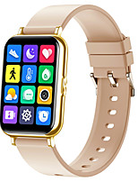 cheap -SW25S Smartwatch for Android iOS Bluetooth Sports Tracker Support Heart Rate Monitor Blood Pressure Measurement Calories Burned Timer Pedometer Call Reminder Sleep Tracker