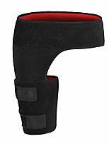 cheap -qiilu groin and hip brace black adjustable groin brace wrap thigh support pain relief strain neoprene hip