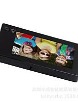 cheap -Mirilla Digital 2.4 Inch TFT IR LED Smart Night Vision Security Door Viewer Video Electronic Camera smart doorbell