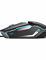 cheap -K3 USB Wired 7Color Lighting 1600DPI Adjustable Gaming Mouse Mice USB Wireless Mouse Computer Bluetooth Mouse Mause Mouse