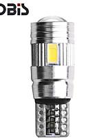 cheap -Car LED Brake Lights Light Bulbs Integrated LED 2.28 W For universal General Motors All years 2pcs
