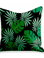 cheap -Double Side Cushion Cover 1PC Soft Decorative Square Throw Pillow Cover Cushion Case Pillowcase for Sofa Bedroom Livingroom Outdoor Superior Quality Machine Washable Outdoor Cushion for Sofa Couch Bed Chair