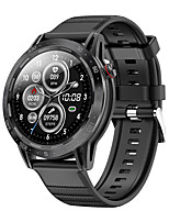 cheap -COLMI SKY 7 Pro Smartwatch Fitness Running Watch Bluetooth Sleep Tracker Heart Rate Monitor Exercise Reminder Sports Sport Watch Message Reminder IP68 48mm Watch Case for Android iOS Men Women