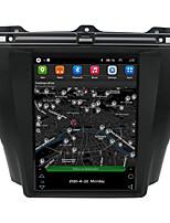 cheap -P0402 10.1 inch Car MP4 Player / Car MP3 Player / Car GPS Navigator Touch Screen / GPS / MP3 for Honda Support