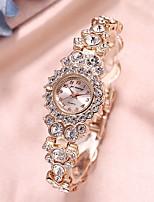 cheap -Women's Quartz Watches Analog Quartz Stylish Fashion Diamond
