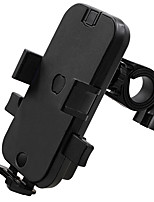 cheap -Phone Holder Stand Mount Car Car Holder Phone Holder Adjustable 360°Rotation ABS PVC Phone Accessory iPhone 12 11 Pro Xs Xs Max Xr X 8 Samsung Glaxy S21 S20 Note20