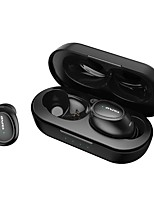 cheap -AWEI T6 True Wireless Headphones TWS Earbuds Bluetooth5.0 Ergonomic Design Stereo with Microphone for Apple Samsung Huawei Xiaomi MI  Everyday Use Traveling Outdoor Mobile Phone