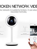 cheap -YCC365 1080P Cloud HD IP Camera WiFi Auto Tracking Camera Baby Monitor Webcam Pet Dog Camera