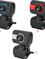 cheap -HD 1080P Webcam Computer PC Web Camera With Microphone Rotatable Cameras For Live Broadcast Video Calling Conference Work Pet Dog Camera