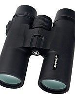 cheap -10 X 42 mm Binoculars Telescope Zoomable Mini Portable for Bird Watching Hunting Camping Travelling Wildlife Scenery