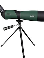 cheap -25-75 X 70 mm Monocular Telescope Waterproof Zoomable Mini for Bird Watching Hunting Camping Travelling Wildlife Scenery