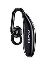 cheap -AWEI N5 Hands Free Telephone Driving Headset Bluetooth5.0 Ergonomic Design Stereo with Microphone for Apple Samsung Huawei Xiaomi MI  Everyday Use Traveling Outdoor Mobile Phone