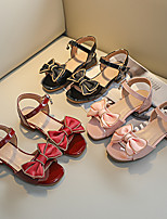 cheap -girls' sandals 2021 summer elementary school students new children's fashion korean baby princess middle and big children's soft-soled shoes