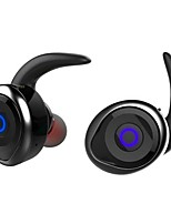 cheap -AWEI T1 True Wireless Headphones TWS Earbuds Bluetooth 4.2 Ergonomic Design Stereo with Microphone for Apple Samsung Huawei Xiaomi MI  Everyday Use Traveling Outdoor Mobile Phone
