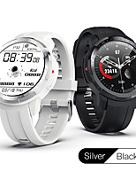 cheap -L20 Smartwatch Fitness Watch IP68 Waterproof Heart Rate Monitor Calories Burned Stopwatch Pedometer Sleep Tracker for Android iOS Men Women / Alarm Clock / Exercise Reminder / Calendar / Anti-lost