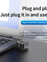 cheap -M10 Bluetooth 5.0 FM Transmitter Bluetooth Car