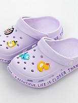 cheap -Girls' Sandals Comfort Beach EVA(ethylene-vinyl acetate copolymer) Katy Perry Sandals Big Kids(7years +) Sports & Outdoor Daily Walking Shoes Denim Blue Purple Pink Summer